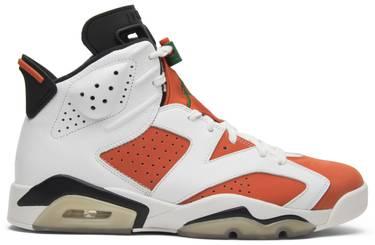 da6577a1204 Air Jordan 6 Retro 'Gatorade' - Air Jordan - 384664 145 | GOAT