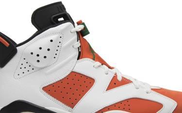sale retailer a20b7 0ba2b Air Jordan 6 Retro 'Gatorade'