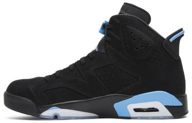 the latest 1963d a6b2d Air Jordan 6 Retro 'UNC'