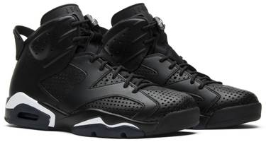 finest selection b87ba a2e14 Air Jordan 6 Retro  Black Cat