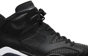 finest selection 769da 9d6b6 Air Jordan 6 Retro  Black Cat