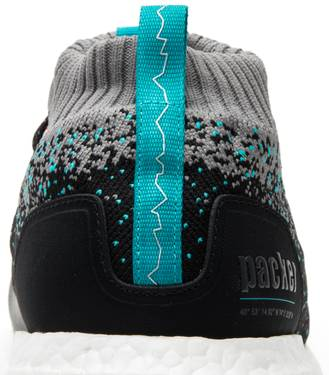 reputable site f4c1d 0871a Solebox x Packer Shoes x UltraBoost Mid 'Core Black Energy Blue'