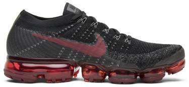 1a6c13873c Air VaporMax 'Bred' - Nike - 849558 013 | GOAT