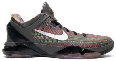 88922d0116c3 Zoom Kobe 7 System  BHM  - Nike - 530961 001