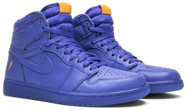 size 40 9f853 471e8 Air Jordan 1 Retro High OG G8RD 'Rush Violet'