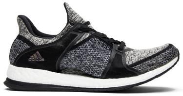 de0fa4018 Reigning Champ x Wmns PureBoost X Training  Black  - adidas - B39255 ...