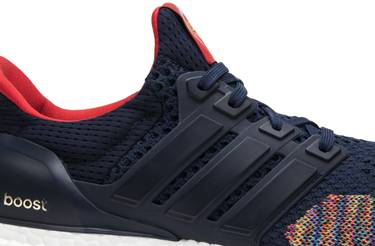 1ba2209024a UltraBoost 1.0  Chinese New Year  - adidas - AQ3305