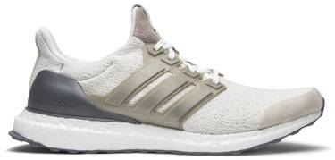 73a3cd827 Sneakersnstuff x Social Status x UltraBoost Lux  Vintage White ...