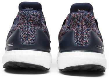 93aa1f83a715f UltraBoost 4.0  Navy Multi-Color  - adidas - BB6165