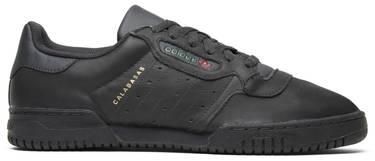 c5e49379e Yeezy Powerphase Calabasas  Core Black  - adidas - CG6420