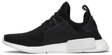best sneakers 8f835 fa95e NMD_XR1 'Core Black'