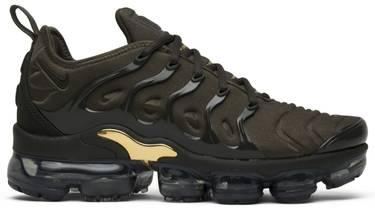 c8aadc21fe Air VaporMax Plus 'Cargo Khaki' - Nike - 924453 300   GOAT