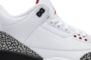 Air Jordan 3 Retro NRG  Free Throw Line  - Air Jordan - 923096 101 ... 331a2806c