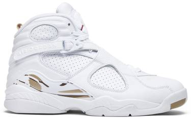 big sale 6db9c 0a8ca OVO x Air Jordan 8 Retro  White