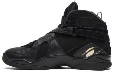 the latest b53e3 fb10d OVO x Air Jordan 8 Retro 'Black' - Air Jordan - AA1239 045 | GOAT