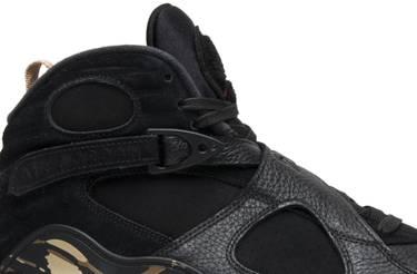 save off 88d37 1ec3d OVO x Air Jordan 8 Retro 'Black'