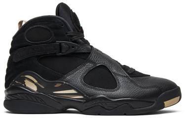 save off bfa37 ca768 OVO x Air Jordan 8 Retro 'Black'