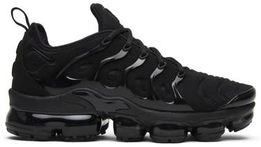 buy online dfc11 4fc46 Air VaporMax Plus 'Triple Black'
