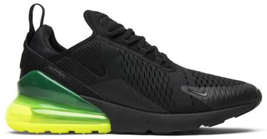 new styles 9820e 3fed7 Air Max 270 'Neon Green'