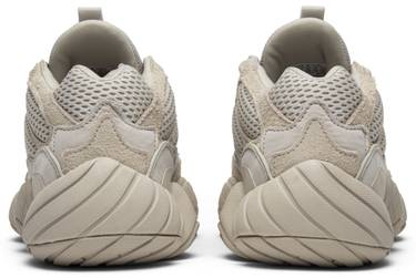 quality design a239d f62bd Yeezy 500 'Blush'