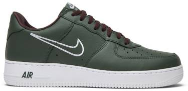 new product c94e8 0ddfc Air Force 1 Low Retro  Hong Kong  2018. Nike