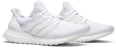e905a7572 Wmns UltraBoost 3.0  Triple White  - adidas - BA7686