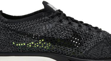 new product 3020a 0808d Flyknit Racer  Knit by Night . Nike
