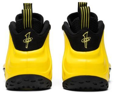 7b2bb4f6f87 Air Foamposite One  Wu Tang  - Nike - 314996 701