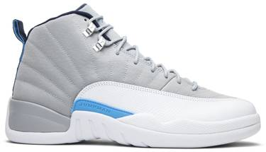 check out 1f409 25792 Air Jordan 12 Retro 'University Blue'