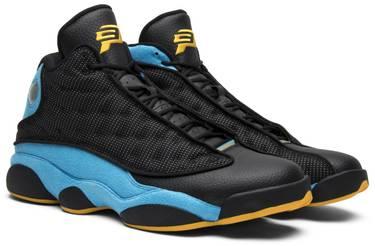 best sneakers 168e1 f6ebb Air Jordan 13 Retro 'CP3 Away'