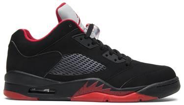 designer fashion b8b10 50c0f Air Jordan 5 Retro Low  Alternate 90