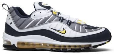 d68466c2f8 Air Max 98 'Tour Yellow' 2018 - Nike - 640744 105 | GOAT