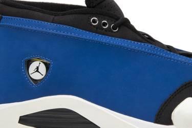 size 40 a2c83 b5b16 Air Jordan 14 Retro Low 'Laney'