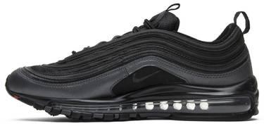 6ba8abd491 Air Max 97 'Metallic Hematite' - Nike - 921826 005 | GOAT