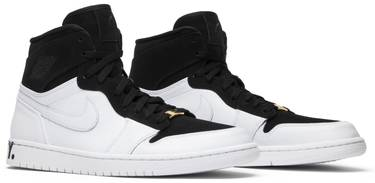 cheap for discount 992b0 2c4dd Air Jordan 1 Retro High 'Equality'