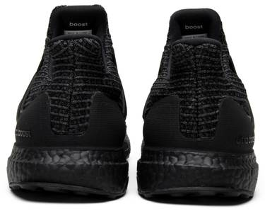 on sale 0fd02 77544 UltraBoost 4.0 'Triple Black'