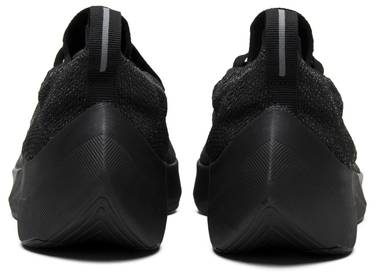 2ec5fc1eeda Vapor Street Flyknit  Black  - Nike - AQ1763 001