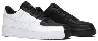 official photos 52240 b4a97 Air Force 1 Low '07 LV8 'Split'