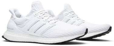 the latest c7263 8f605 UltraBoost 4.0 'Triple White'