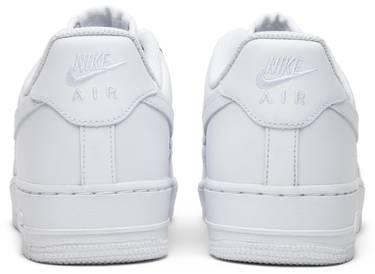 huge discount a6d3e a9a1a Air Force 1  07  White