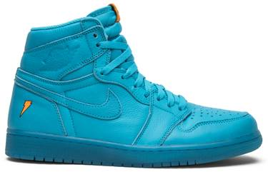 811d8e853a0 Air Jordan 1 Retro High OG G8RD  Blue Lagoon  - Air Jordan - AJ5997 ...