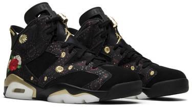 d51ceea6ff2 Air Jordan 6 Retro 'Chinese New Year' - Air Jordan - AA2492 021   GOAT