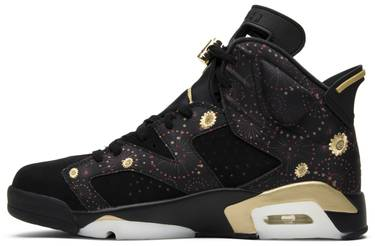 online store 0dc08 3d348 Air Jordan 6 Retro 'Chinese New Year'