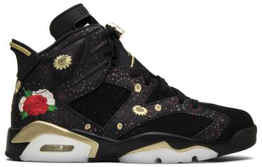online store 3f2f6 31a5c Air Jordan 6 Retro 'Chinese New Year'