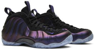 best service d433f 6319c Air Foamposite One 'Eggplant'