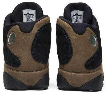 9dceb3cff13 Air Jordan 13 Retro 'Olive' - Air Jordan - 414571 006 | GOAT