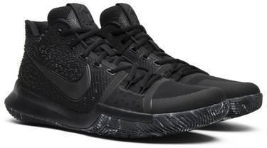 official photos a2df5 d2697 Kyrie 3 'Marble'