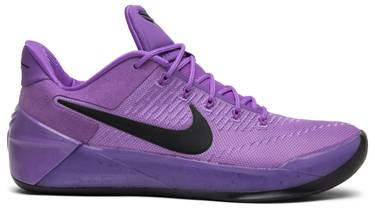 competitive price 6df70 febb9 Kobe A.D. 'Purple Stardust'