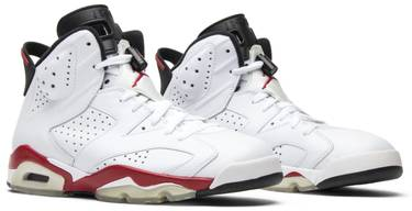big sale b13d2 77102 Air Jordan 6 Retro 'Bulls'