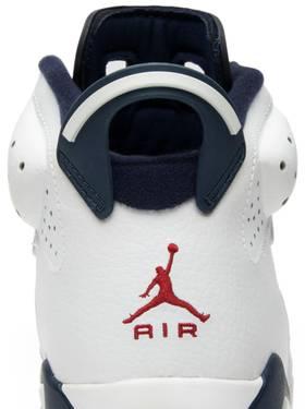 0bd78f652119c9 Air Jordan 6 Retro+  Olympic  2000 - Air Jordan - 136038 461